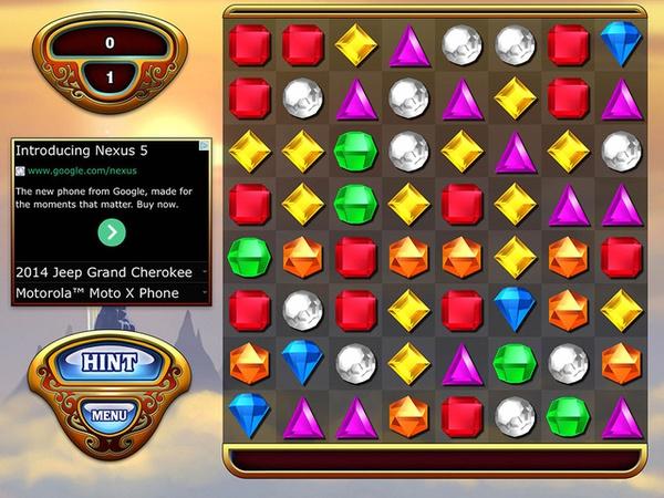 5 trò chơi tuyệt vời để thay thế Candy Crush 4