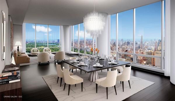 Xem giá những khu căn hộ cao cấp đắt nhất trên thế giới hiện nay 17