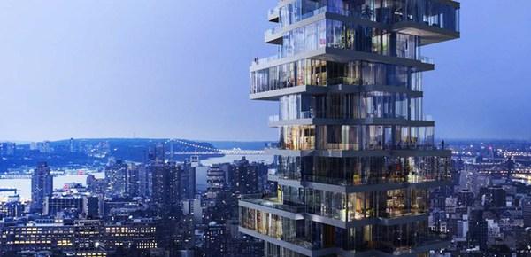 Xem giá những khu căn hộ cao cấp đắt nhất trên thế giới hiện nay 18