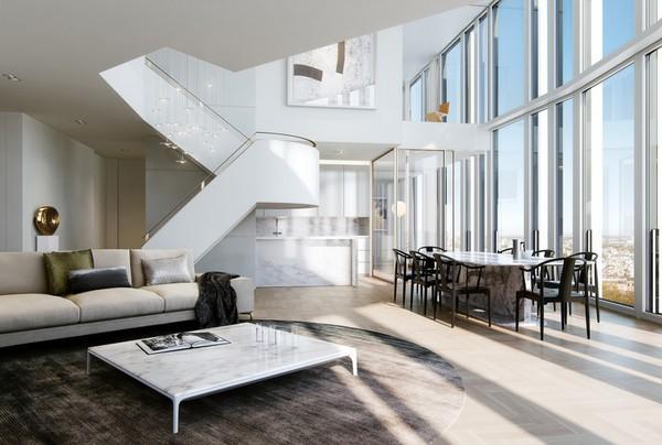 Xem giá những khu căn hộ cao cấp đắt nhất trên thế giới hiện nay 14