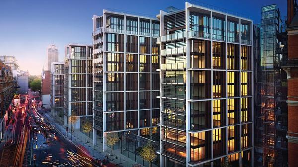 Xem giá những khu căn hộ cao cấp đắt nhất trên thế giới hiện nay 5