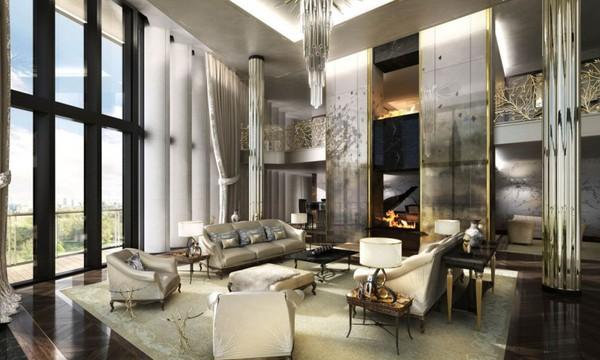 Xem giá những khu căn hộ cao cấp đắt nhất trên thế giới hiện nay 6