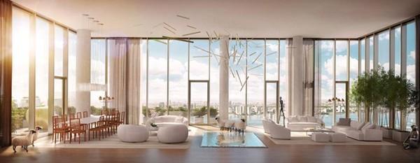 Xem giá những khu căn hộ cao cấp đắt nhất trên thế giới hiện nay 19