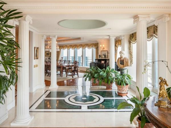 Xem giá những khu căn hộ cao cấp đắt nhất trên thế giới hiện nay 11