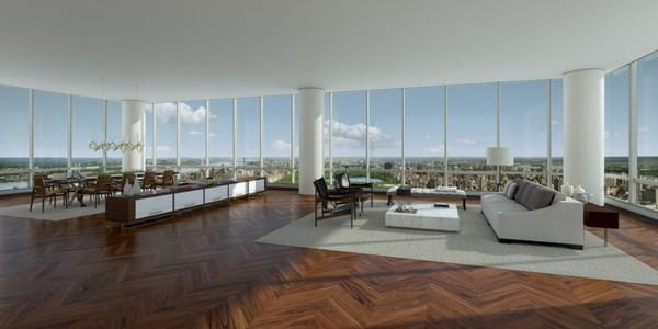 Xem giá những khu căn hộ cao cấp đắt nhất trên thế giới hiện nay 16