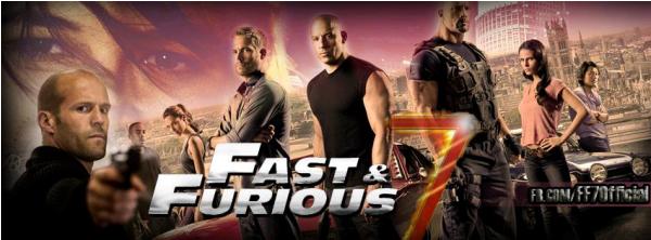 """Cặp đôi """"Fast & Furious 7"""" thoát chết trong gang tấc 11"""
