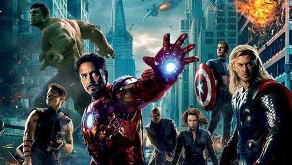 """Nháo nhào trước tin """"Avengers 2"""" tuyển mỹ nhân Hàn làm kẻ ác 5"""