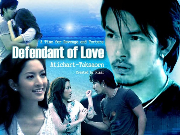 Những cặp đôi nhiều duyên nợ của màn ảnh Thái 13