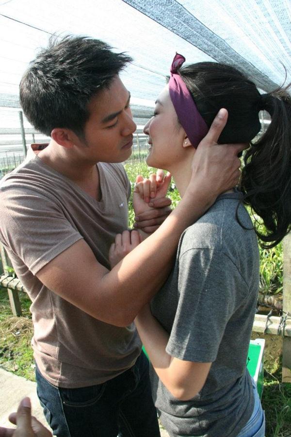 Những cặp đôi nhiều duyên nợ của màn ảnh Thái 15