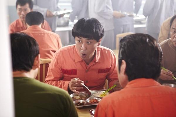 """Quy tắc """"ngầm"""" cho phim điện ảnh Hàn hay nhất 2013 4"""