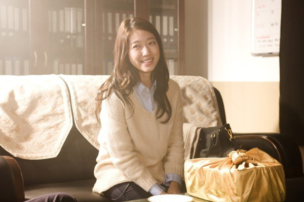"""Quy tắc """"ngầm"""" cho phim điện ảnh Hàn hay nhất 2013 10"""