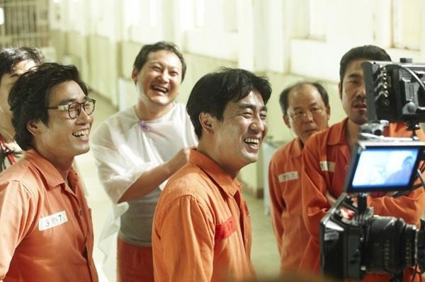 """Quy tắc """"ngầm"""" cho phim điện ảnh Hàn hay nhất 2013 6"""