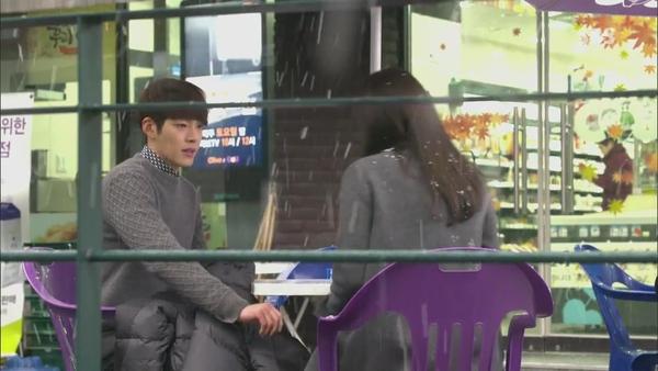 Eun Sang rời khỏi Hàn Quốc, chính thức buông tay Kim Tan 12