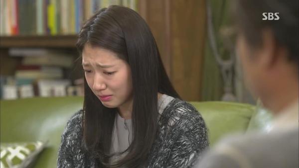 Eun Sang rời khỏi Hàn Quốc, chính thức buông tay Kim Tan 4