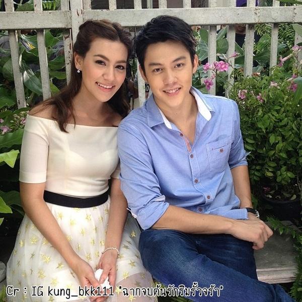 """Nhìn lại cơn sốt """"Hàng rào tình yêu"""" của màn ảnh Thái Lan 1"""