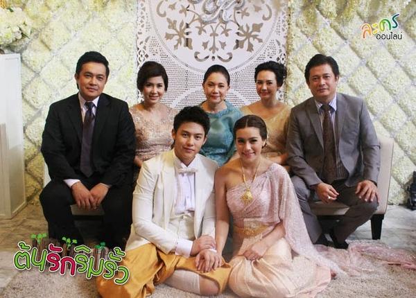 """Nhìn lại cơn sốt """"Hàng rào tình yêu"""" của màn ảnh Thái Lan 6"""