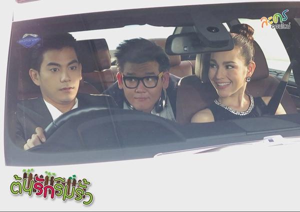 """Nhìn lại cơn sốt """"Hàng rào tình yêu"""" của màn ảnh Thái Lan 7"""