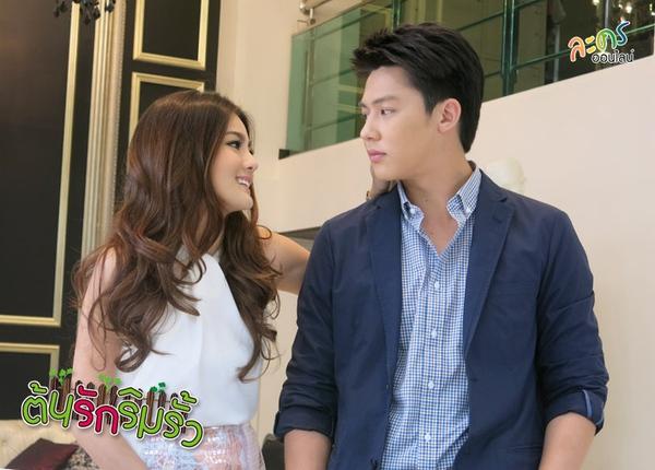 """Nhìn lại cơn sốt """"Hàng rào tình yêu"""" của màn ảnh Thái Lan 9"""