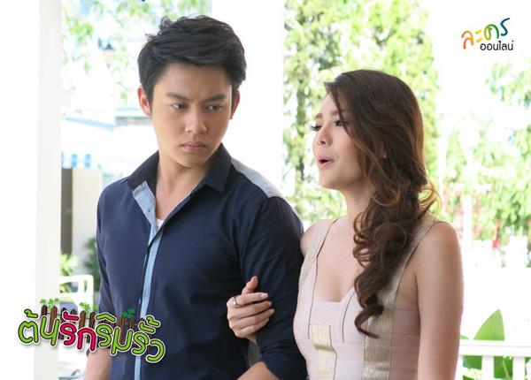 """Nhìn lại cơn sốt """"Hàng rào tình yêu"""" của màn ảnh Thái Lan 10"""