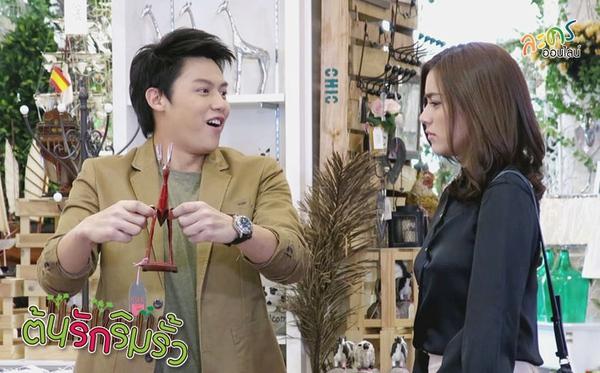 """Nhìn lại cơn sốt """"Hàng rào tình yêu"""" của màn ảnh Thái Lan 4"""