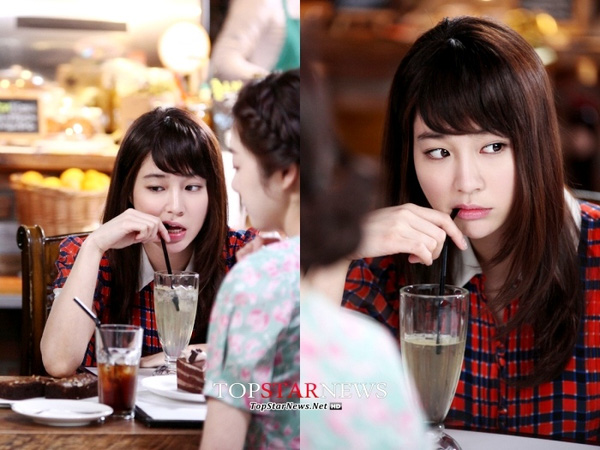 Lich chieu phim cunning single lady