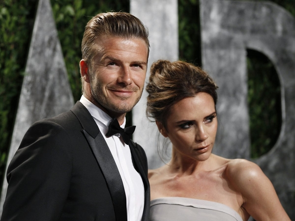 Zoom vào khối tài sản kếch xù của vợ chồng Beckham 1