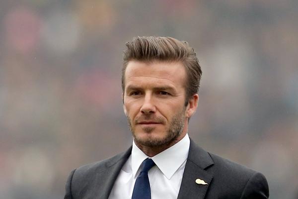 Zoom vào khối tài sản kếch xù của vợ chồng Beckham 22