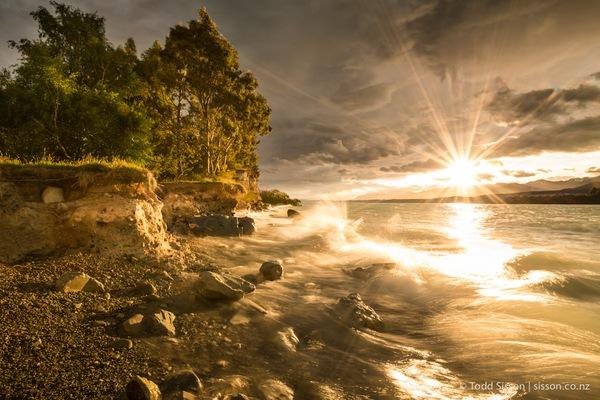 Ngỡ ngàng với phong cảnh tuyệt đẹp tại đảo Nam New Zealand 7