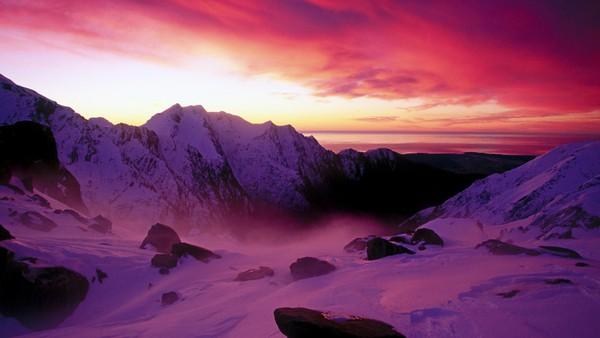 Ngỡ ngàng với phong cảnh tuyệt đẹp tại đảo Nam New Zealand 14