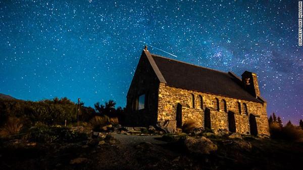 Ngỡ ngàng với phong cảnh tuyệt đẹp tại đảo Nam New Zealand 15