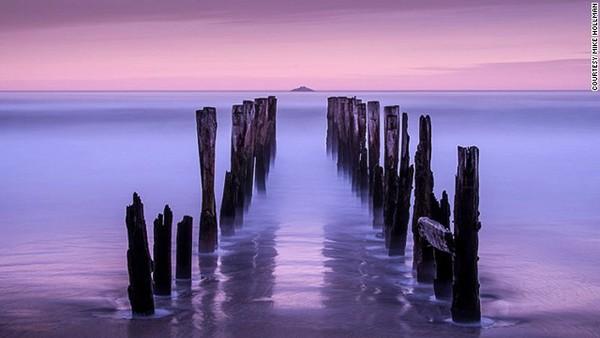Ngỡ ngàng với phong cảnh tuyệt đẹp tại đảo Nam New Zealand 16