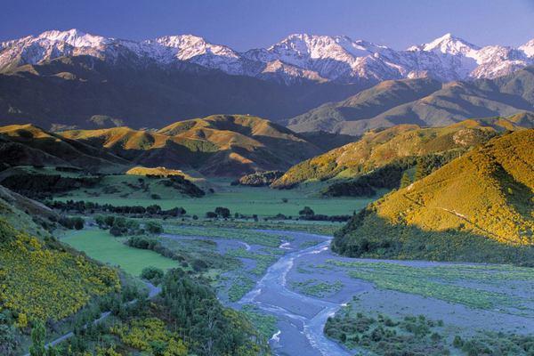 Ngỡ ngàng với phong cảnh tuyệt đẹp tại đảo Nam New Zealand 17