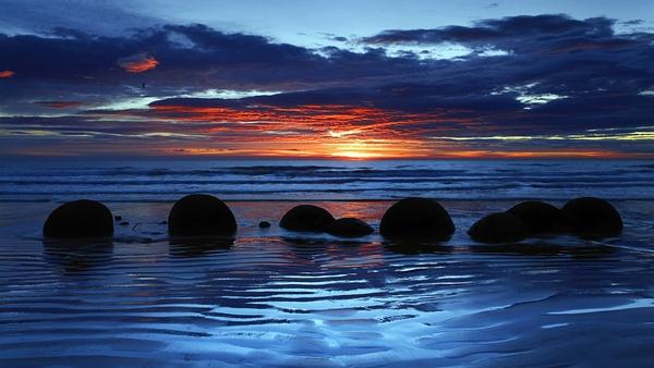 Ngỡ ngàng với phong cảnh tuyệt đẹp tại đảo Nam New Zealand 21