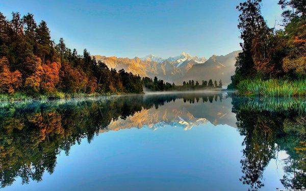 Ngỡ ngàng với phong cảnh tuyệt đẹp tại đảo Nam New Zealand 22