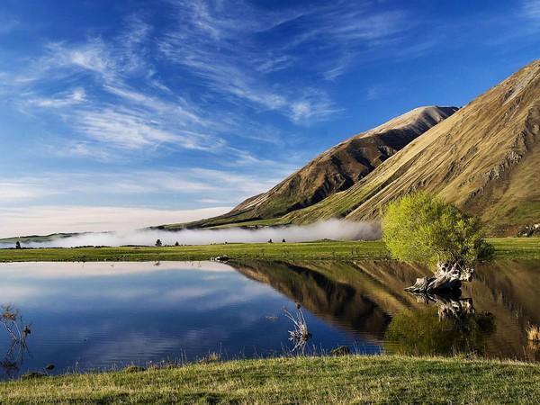 Ngỡ ngàng với phong cảnh tuyệt đẹp tại đảo Nam New Zealand 23