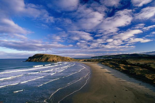 Ngỡ ngàng với phong cảnh tuyệt đẹp tại đảo Nam New Zealand 25