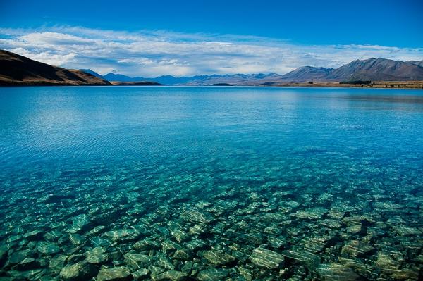 Ngỡ ngàng với phong cảnh tuyệt đẹp tại đảo Nam New Zealand 8