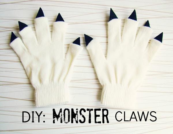 Gợi ý các kiểu găng tay đẹp - lạ - đáng yêu 6