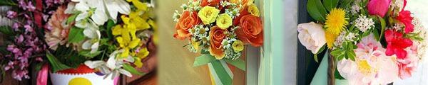 """Nhà xinh rạng rỡ với 5 cách cắm hoa """"cấp tốc"""" 6"""