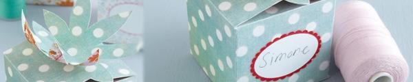 Các kiểu hoa giấy nhanh gọn trang trí nhà cực xinh 7