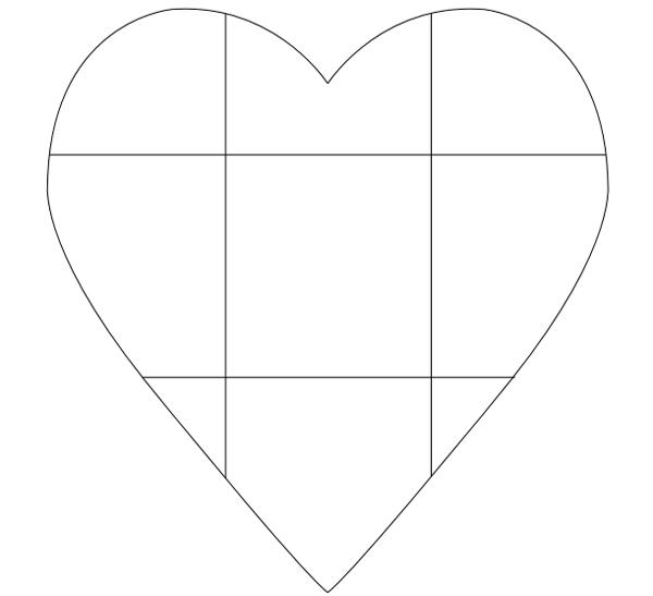 Những mẫu thiệp tỏ tình đáng yêu cho ngày Valentine 10