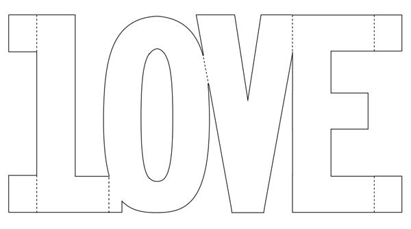 Những mẫu thiệp tỏ tình đáng yêu cho ngày Valentine 8