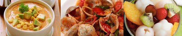 Vừa lạ vừa quen với cơm thịt ram, canh kimchi 7