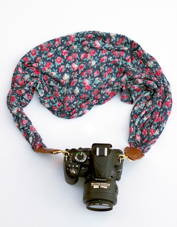 Dây máy ảnh êm ái cho bạn mê chụp ảnh 7