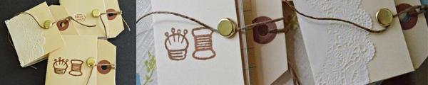 Làm sổ mang phong cách hè với 5 bước đơn giản 11