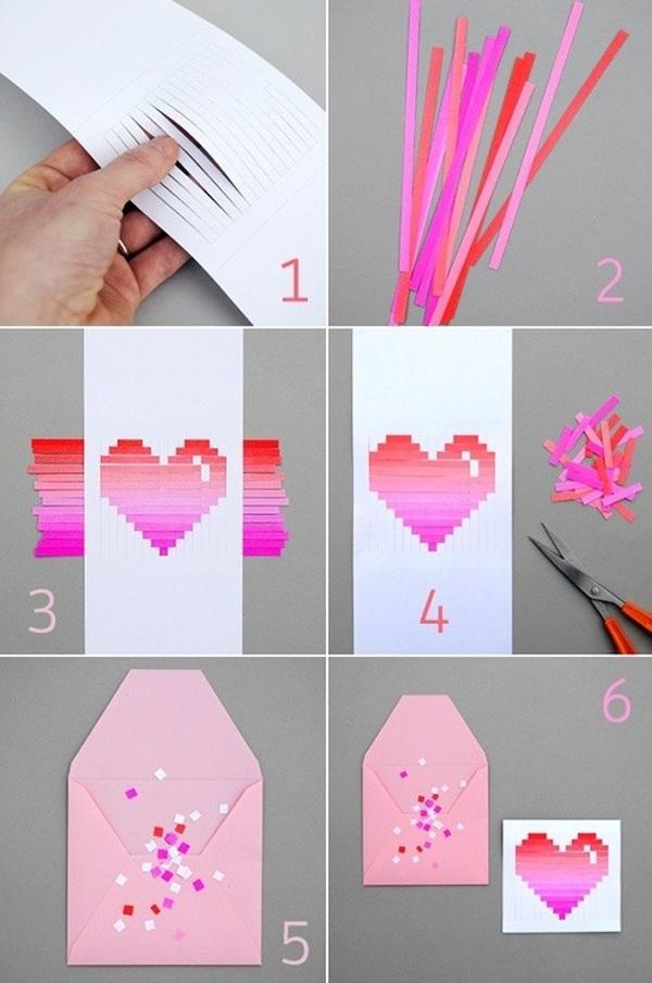 Các cách làm thiệp và hộp quà đơn giản 1
