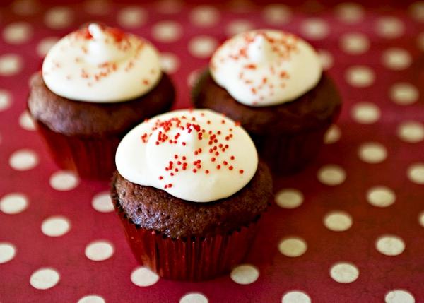 """Tuyển tập các loại bánh dễ làm cho """"ai đó"""" ngày Valentine 3"""