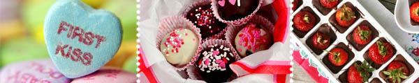 """Tuyển tập các loại bánh dễ làm cho """"ai đó"""" ngày Valentine 15"""
