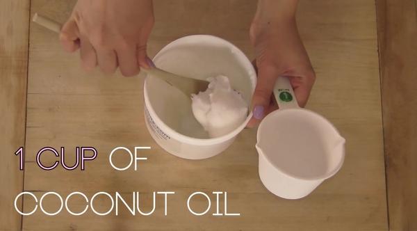 Thổi bừng sức sống cho da-tóc với kem dưỡng DIY 11