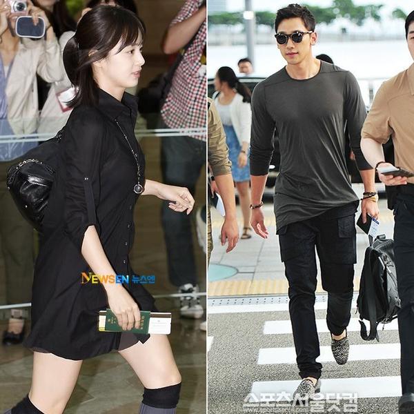 """Soi phong cách thời trang của 3 cặp đôi """"hot"""" nhất Kbiz 23"""
